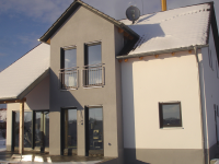 Wohnhaus Untermeitingen | Architekturbüro Zuth + Zuth