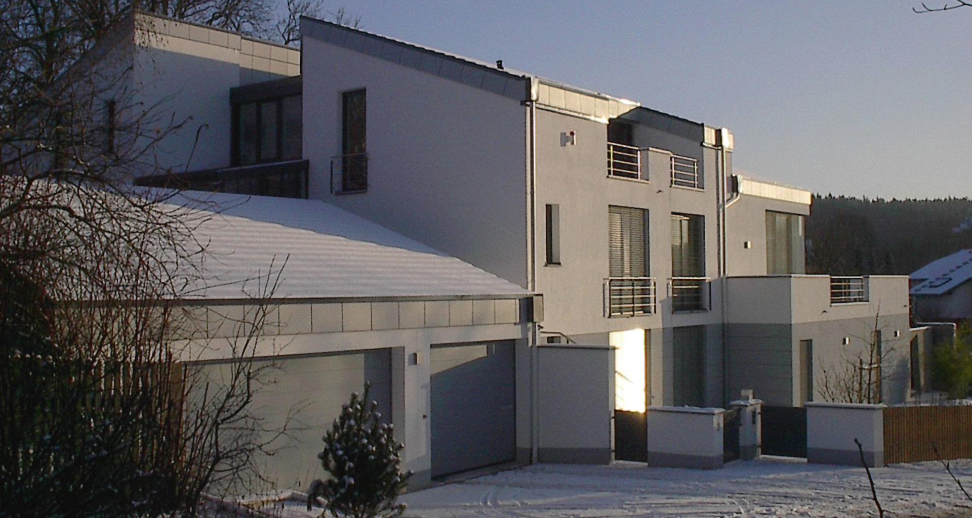 Slider Home | Architekturbüro Zuth + Zuth
