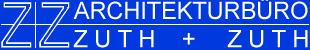 Architekturbüro Zuth + Zuth Logo