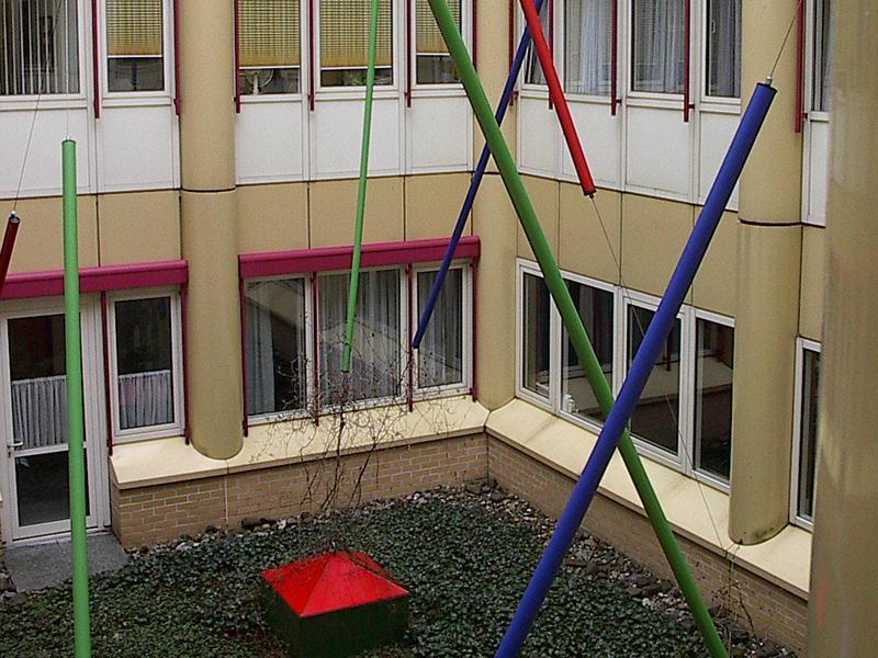 Krankenhaus Memmingen   Architekturbüro Zuth + Zuth
