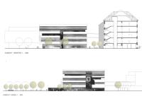 Wettbewerb Vincentinum | Architekturbüro Zuth + Zuth