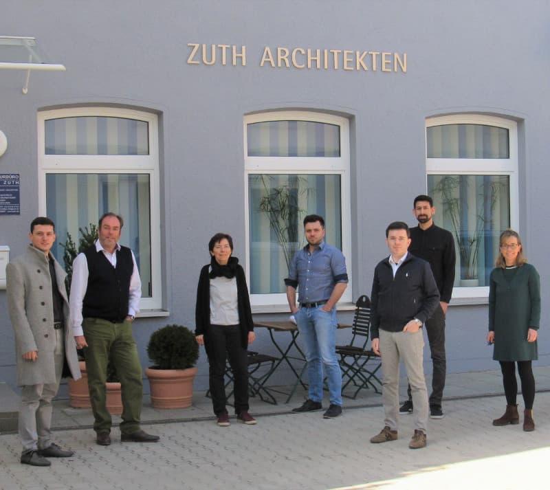 Brandschutzkonzpte KFW Beratung Augsburg