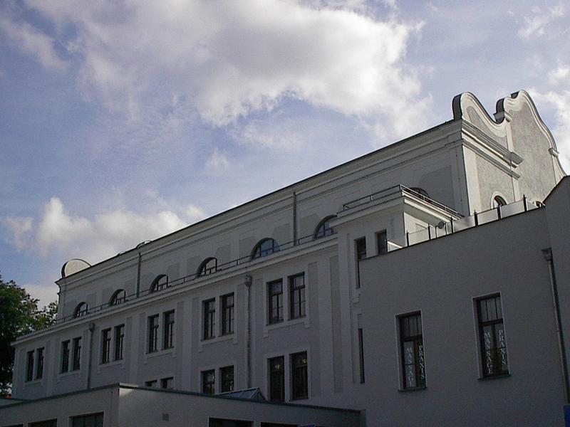 Stadtbad Augsburg | Architekturbüro Zuth + Zuth