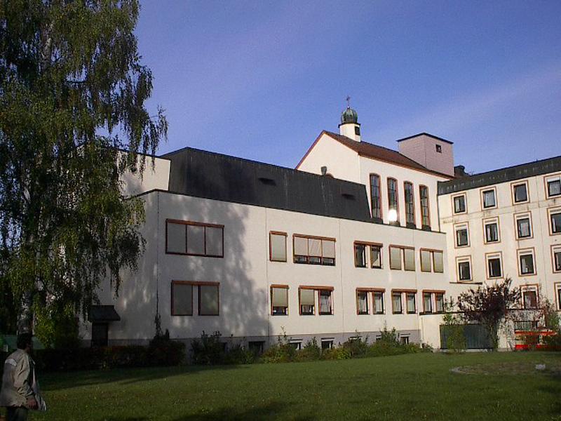 Krankenhaus Buchloe | Architekturbüro Zuth + Zuth