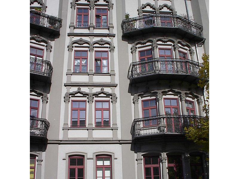 Gollwitzer Haus Augsburg   Architekturbüro Zuth + Zuth
