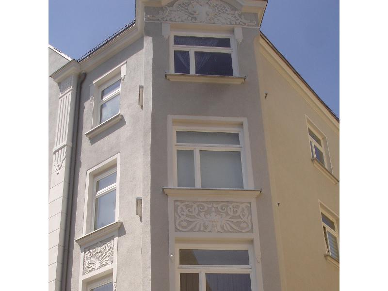 Hartmannstraße Augsburg   Architekturbüro Zuth + Zuth