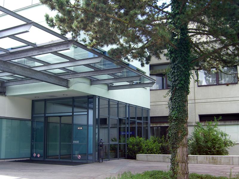 Krankenhaus Haunstetten | Architekturbüro Zuth + Zuth