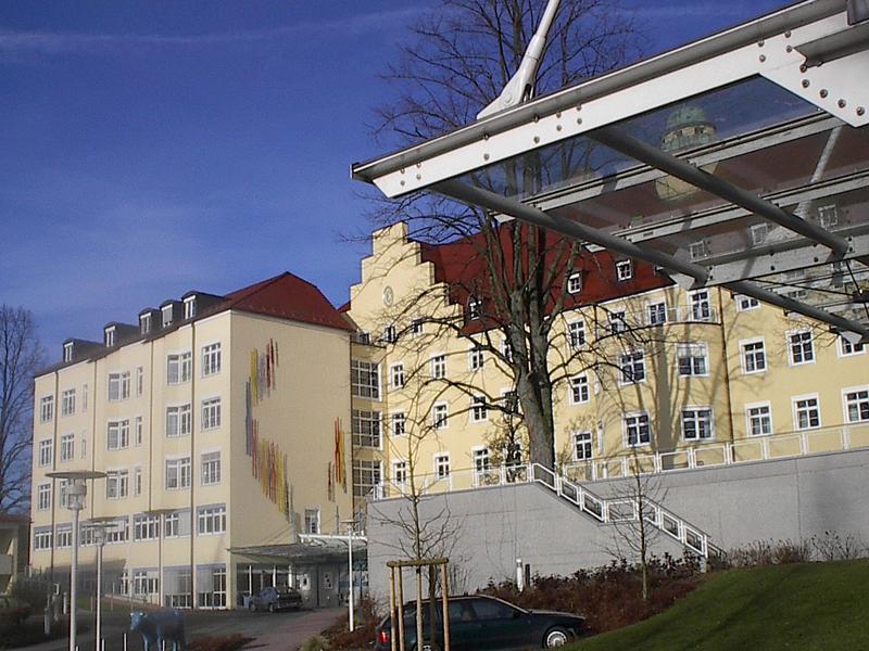 Vincentinum Augsburg