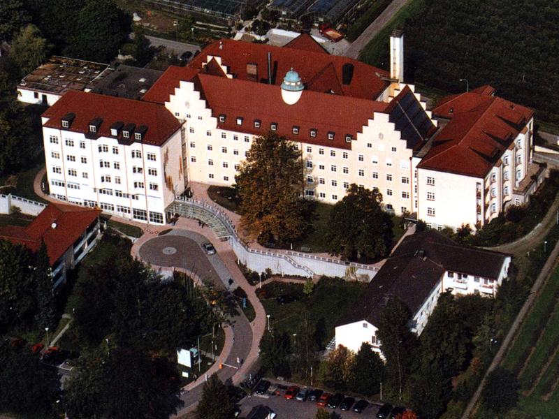 Krankenhaus Lindau | Architekturbüro Zuth + Zuth