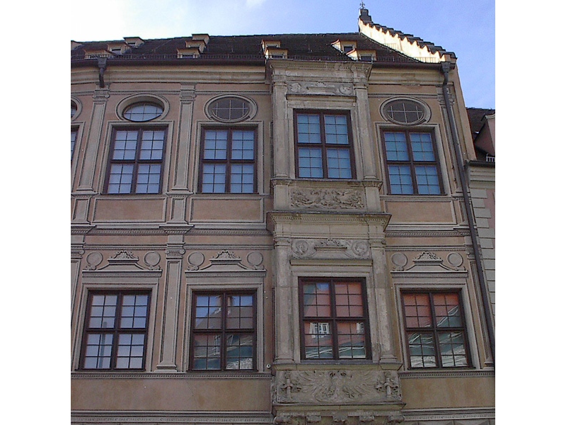 Maximilianmuseum Augsburg | Architekturbüro Zuth + Zuth