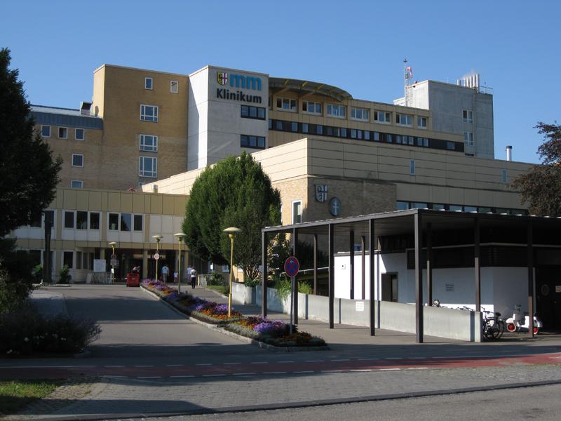 Krankenhaus Memmingen | Architekturbüro Zuth + Zuth