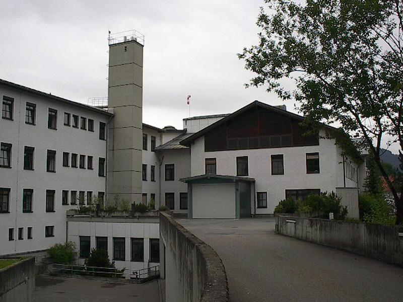 Krankenhaus Oberstdorf | Architekturbüro Zuth + Zuth