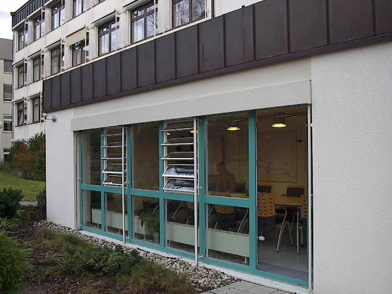 Krankenhaus Schrobenhausen | Architekturbüro Zuth + Zuth