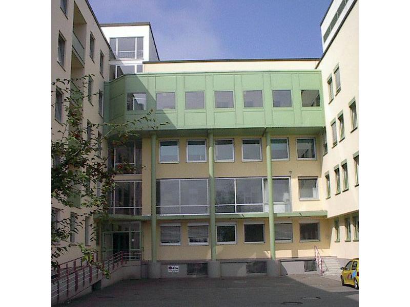 Krankenhaus Wertingen | Architekturbüro Zuth + Zuth